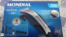 Cortador de cabelo (Retirada FAZENDINHA/CURITIBA)