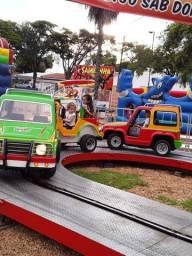 Brinquedos p/ buffet ou parque de diversões