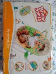 Cadeira Vibratória para bebês