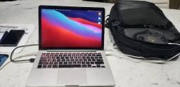 Macbook Pro 2015 i5 8gb SSD 256