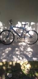 Bicicleta usada, para retirar em Aldeias