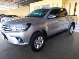 Toyota / Hilux