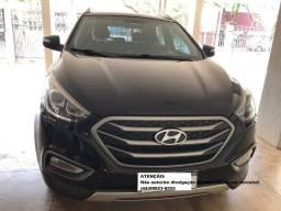 Título do anúncio: Hyundai IX 35(Aut), ANO 2015/2016, Flex.
