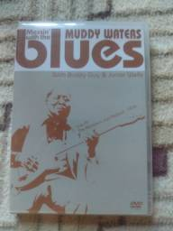 Dvd Muddy Waters - Montreux Jazz Festival
