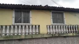 Oportunidade! Três Casas Com Um Kitnet Na Ur 05 ibura