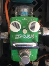 Pedal overdrive Hotone grass