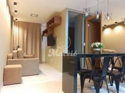 Título do anúncio: Apartamento para aluguel possui 39 metros quadrados com 1 quarto em Ponta Verde - Maceió -
