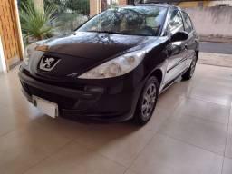 Peugeot 207  1.4 xr 2009/2010