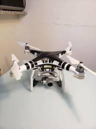 DJI Phantom 3 Profissional - Câmera 4k