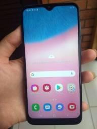 Samsung A30s ( aceito cartão)