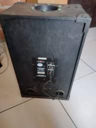 caixa acustica