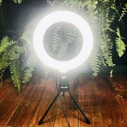 Ring Light Iluminador Anel 15cm