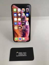 iPhone Xs 64gb dourado - Somos loja física