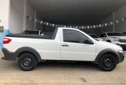 Fiat/Strada 1.4 CS - 2019