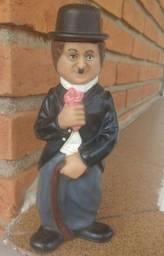 Boneco Charllin Chapllin da década de 1980