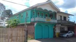 Linda casa no município de Autazes.