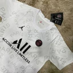 Título do anúncio: Camisa PSG