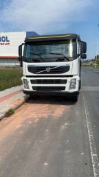 Título do anúncio: caminhão volvo FM 440 6x4