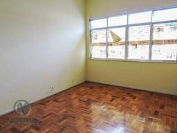 Título do anúncio: Apartamento com 1 dormitório para alugar, 50 m² por R$ 850/mês - Várzea - Teresópolis/RJ