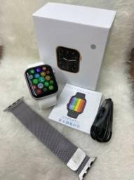 Smartwatch W26 pro 26+ original top de linha