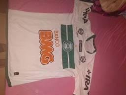 Camiseta do Coritiba