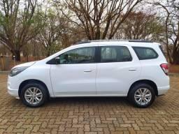 Chevrolet GM Spin LT 1.8 Branco