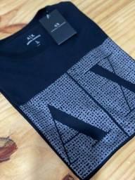 Camisa Armani Exchange - Tam G