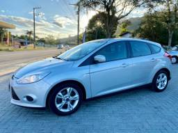 Ford Focus 1.6 S Powershift 2014