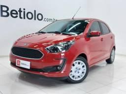 Título do anúncio: Ford Ka SE PLUS 1.0 12V 2020 4P