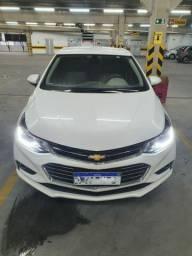 Cruze LTZ 1.4 Turbo