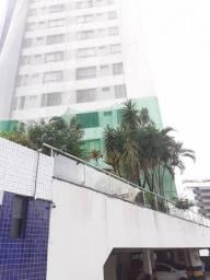 Apartamento para aluguel tem 58 metros quadrados com 2 quartos em Candeal - Salvador - BA