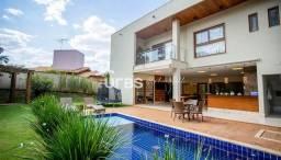Título do anúncio: Casa de condomínio para venda com 410 metros quadrados com 4 quartos em Jardins Paris - Go
