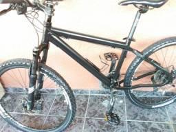 Título do anúncio: Bike aro 26 1600