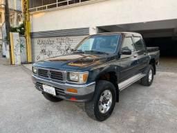 Toyota Hilux Sr5 1996- Raridade!!