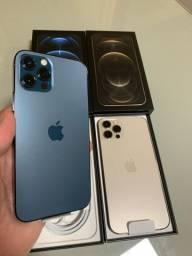 iPhone 12 PRO 128GB NOVOS
