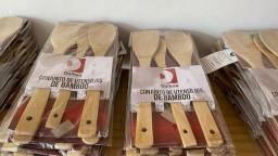 Título do anúncio: Conjunto bamboo