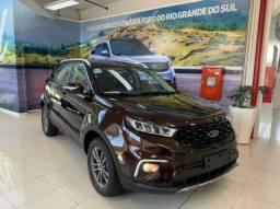 Título do anúncio: Imperdivel!!! Ford Territory SEL 1.5 Turbo 2021 0km Emplacado - Pronta-Entrega!!