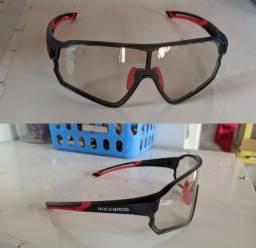 Título do anúncio: Óculos rockbross fotocromático