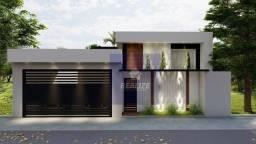 Título do anúncio: Casa com 3 dormitórios à venda, 183 m² por R$ 800.000,00 - Altos do Paraíso - Botucatu/SP