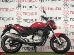 Honda CB 300R 2011 2011 Vermelha