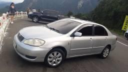 Corolla 07/08 XEI 1.8 FLEX Vendo OU TROCO + NOVO.. URGENTE!!!