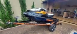 Jet ski seadoo GTR 215 ano 2012