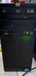 Título do anúncio: Servidor HP ProLiant ML110 G6 -Xeon