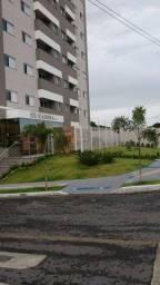 Apartamento 63m2,  2 qts, 1suíte Goiabeiras