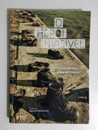 Livro: O herói invisível