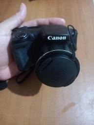 Título do anúncio: Máquina fotográfica Canon PowerShot SX400 is