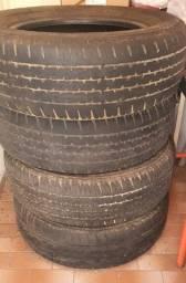 4 Pneus Bridgestone Dueler 215/65R16