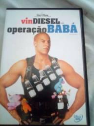 Dvd Operação Babá