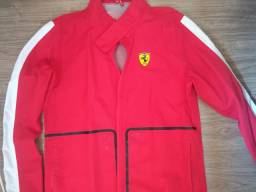 Jaqueta Scuderia Ferrari