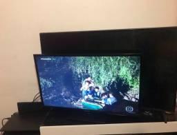 Abaixou! Tv Panasonic nova 32 polegadas(Não é smart)